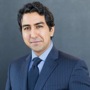 Karim Jivraj profile